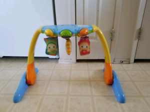 Baby toy , jumpro