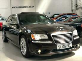 image for 2013 Chrysler 300C 3.0 CRD Executive 4dr Saloon Diesel Automatic