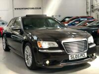 2013 Chrysler 300C 3.0 CRD Executive 4dr Saloon Diesel Automatic