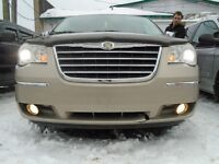 2008 CHRYSLER TOWN & COUNTRY COMME NEUF!