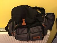 Babymoov change bag backpack