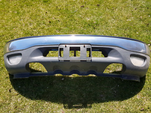97-03 F150/Expedition Bumper