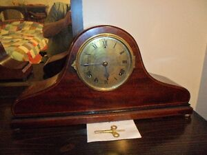 Reduced. old clock