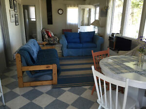 Heather Beach near Pugwash,Ocean View Cottage,2 bedroom
