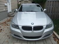 2009 BMW 3-Series 328I X DRIVE Berline
