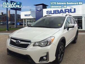 2016 Subaru Crosstrek Limited  - Low Mileage