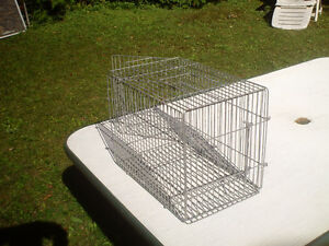 cage pour animaux