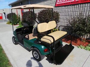 2004 E-Z-GO TXT GAS - 4PASSENGER GOLF CART - LIMITED AVAILABLE Cornwall Ontario image 5