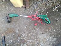 Qualcast electric grass trimmer