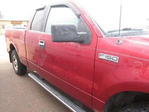 truck running boards