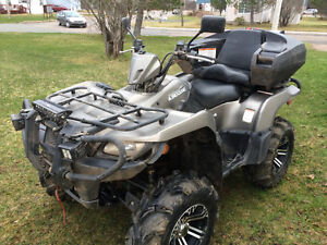 Great ATV at Great price