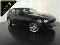 2012 BMW 120D SPORT DIESEL 5 DOOR HATCHBACK SERVICE HISTORY FINANCE PX WELCOME
