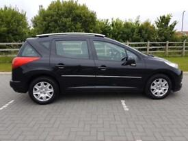 Peugeot 207 SW 1.6HDi 92 Active