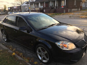 2008 Chevrolet Cobalt GT Sedan***141,000 Km***