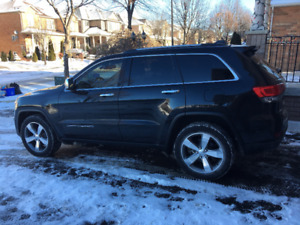 2015 Jeep Grand Cherokee Limited for Sale!!!