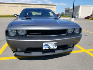 CRAZY DODGE CHALLENGER DEAL!!!!
