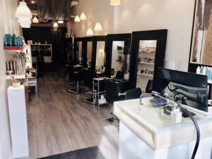 ***** RETAIL SPACE FOR RENT *****