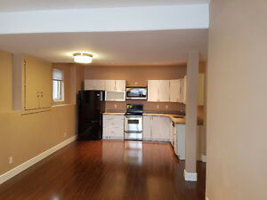 LEGAL 1 BEDROOM BASEMENT SUITE - ALL UTILITIES INCLUDED $1100