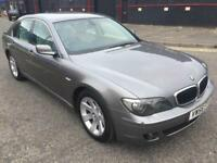 BMW 730d SE AUTO 2006>REDUCED PRICE OFFER< HISTORY..SATNAV..LOOKS+DRIVES GREAT