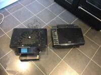 2 Printers free to collect