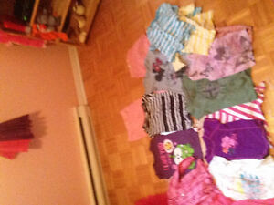Girls clothes size 5-6x (Beresford)
