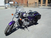 Honda Shadow 1996 ***