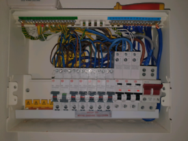 Electrical Tester/Electrician