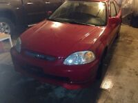 98 civic si coupe