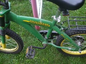 John Deer Bike Kitchener / Waterloo Kitchener Area image 4