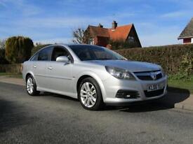 2006 Vauxhall Vectra 1.9 CDTi 150BHP SRi 5DR TURBO DIESEL HATCHBACK ** SAT NA...