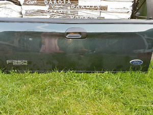 2006 Tailgate Ford F250 super duty