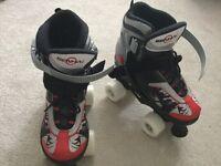 Unisex Roller skates Senhai