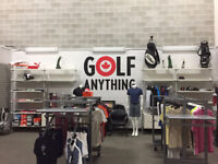 Golf Product Pick/Packer  $12-$16/hr