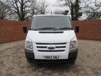 FORD TRANSIT 280 ECONETIC SWB 100 BHP HEATED SCREEN 3 SEATS
