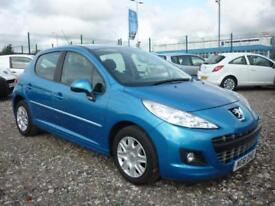 Peugeot 207 1.4 ACTIVE ,FREE 15 MONTHS WARRANTY