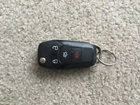 Ford Fusion Key Lost , Reward If Found !!!