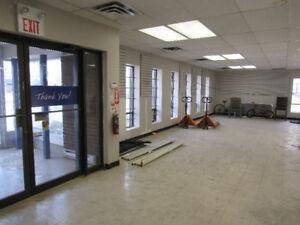 Brampton Office Space 1,500sq.ft $2,500.00