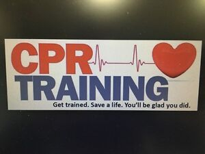 CPR  Course & Certification (according to FCMC)