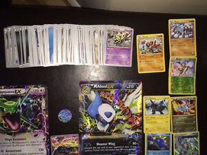 250 Pokemon Cards with Storage Tin Strathcona County Edmonton Area image 3
