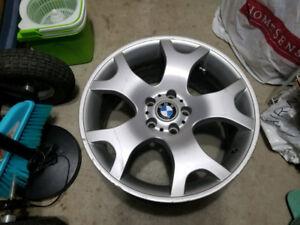 "19"" BMW Tigerclaw Staggered Rims 5x120"