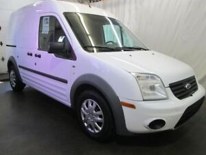 Ford Transit Connect XL-T  2012