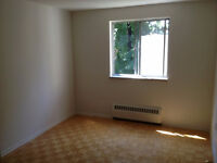 Well Maintained One Bedroom Apartment on Feb 15
