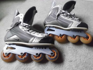New Nike Roller Blades Price Reduced