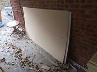 FREE Plasterboard