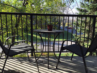 1 month FREE rent! River Heights 2 Bedroom Gem avail Dec 1!