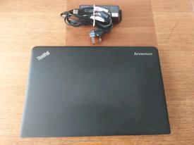 i7 Lenovo Thinkpad Edge Laptop