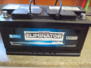 battery for BMW 745li or dodge charger?