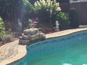 Complete Inground And Above Pool Closing Services!