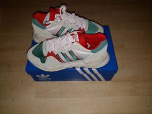 NEW Adidas ZX930 x EQT Shoes size 10