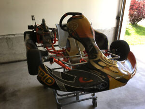 Go Kart Chassis | Kijiji in Ontario  - Buy, Sell & Save with